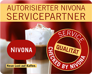 Nivona Handelspartner in Trier
